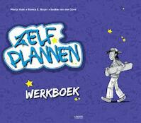 Zelf plannen werkboek - Marije Kuin, Bianca E. Boyer, Saskia van der Oord (ISBN 9789401411653)