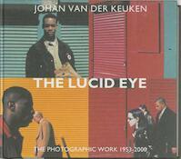 The lucid eye = L'oeil lucide - J. Van Der Keuken (ISBN 9789074159319)