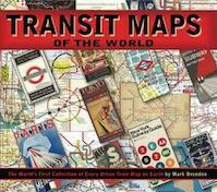 Transit Maps of the World - Mark Ovenden (ISBN 9780143112655)