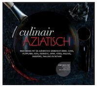 Culinair Aziatisch - Marlisa Szwillus (ISBN 9789045201085)