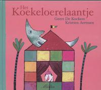Het Koekeloerelaantje - G. De Kockere (ISBN 9789058380111)