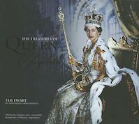 Treasures of Queen Elizabeth - Tim Ewart (ISBN 9781780970066)