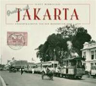 Groeten uit Jakarta - Scott Merrillees (ISBN 9789059474376)