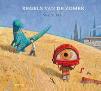 Regels van de zomer - Shaun Tan (ISBN 9789045116266)