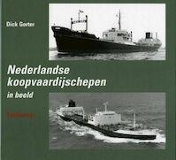 4 Tankvaart - D. Gorter (ISBN 9789060132326)