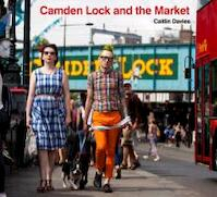 Camden Market - Caitlin Davies (ISBN 9780711233812)
