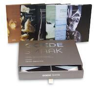 Goede Smaak set 6 delen - T. Deseine (ISBN 9789058978639)