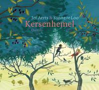Kersenhemel - Jef Aerts (ISBN 9789045120355)