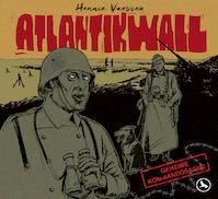 Atlantikwall - Hennie Vaessen (ISBN 9789490000110)