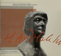 Museum Henriette Polak - C.E.M. Reinders (ISBN 9789060117538)