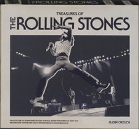 Treasures of the Rolling Stones - Glenn Crouch (ISBN 9789491301018)