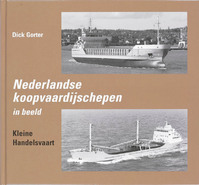 5 Kleine Handelsvaart - D. Gorter (ISBN 9789060132937)