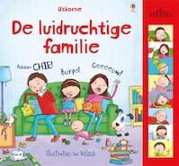 De luidruchtige familie (ISBN 9781409546580)