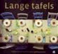 Lange tafels - Loek de Leeuw, Quinten Lange, Tal Ea. Maes