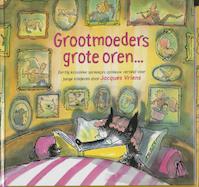 Grootmoeders grote oren... - J. Vriens, Jacques Vriens (ISBN 9789026917318)