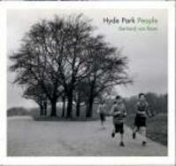 Hyde Park People - Gerhard van Roon
