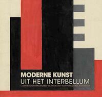 Moderne kunst uit het interbellum - Greta Van Broeckhoven (ISBN 9789085867128)
