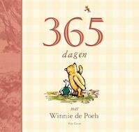 365 dagen met Winnie de Poeh - A.A. Milne (ISBN 9789000037230)
