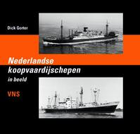 VNS - Dick Gorter (ISBN 9789060133552)