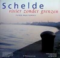 Schelde - Michel Voiturier, Patrick Meire, Jan Decreton (ISBN 9782804604103)