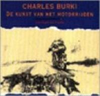 Charles Burki; de kunst van het motorrijden - V. Denters (ISBN 9789068681734)