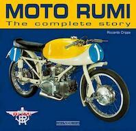 Moto Rumi - Riccardo Crippa (ISBN 9788879113649)