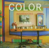 Color Inspirations (ISBN 9788492731749)