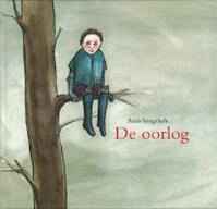 De oorlog - Anais Vaugelade (ISBN 9789058930026)