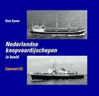 Lijnvaart - Dick Gorter (ISBN 9789060133170)