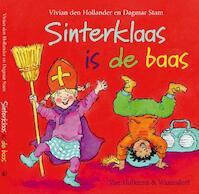 Sinterklaas is de baas - Vivian den Hollander (ISBN 9789000302611)