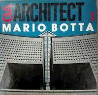 Architect Mario Botta - Christian Norberg-Schulz, Mirko Zardini, Yukio Futagawa (ISBN 4871404056)