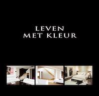 Leven met kleur - Pauwels (ISBN 9789077213476)