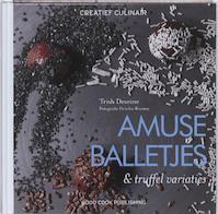 Amuse Balletjes - Trish Deseine (ISBN 9789461430113)