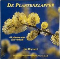 De plantenklapper - Jan Heyvaert (ISBN 9080955221)