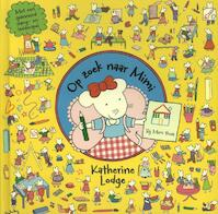 Zakboek Mimi - Katherine Lodge (ISBN 9789052474571)