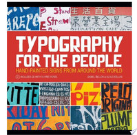 Typography for the People - Daniel Bellon, Klaus Bellon (ISBN 9781440309861)