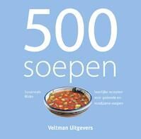 500 soepen - S. Blake (ISBN 9789059207080)