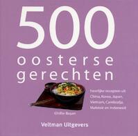500 oosterse gerechten - G. Basan (ISBN 9789048302673)