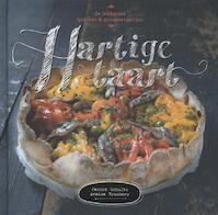 Hartige taart - Jasmin Schults, Anaïsa Bruchner (ISBN 9789023013877)