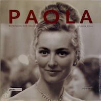 Paola koningin der Belgen - C. Massuy (ISBN 9789056178291)