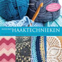 Nieuwe haaktechnieken - Jan Eaton (ISBN 9789089982636)