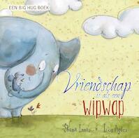 Vriendschap is als een wipwap - Shona Innes (ISBN 9789030580072)