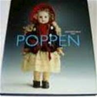 Droomwereld van poppen - Patricia Vansummeren, Katharina Engels, Françoise Therry, Frank Herreman, Marc Wellens (ISBN 9789053491546)