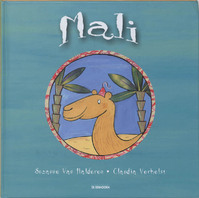 Mali - S. van Malderen (ISBN 9789058382641)