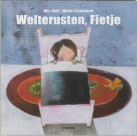 Welterusten, Fietje - N. Smit (ISBN 9789058382863)