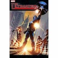 Ultimates - Mark Millar (ISBN 9780785110828)