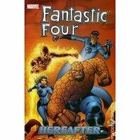 Fantastic Four Vol. 4: Hereafter - Mark Waid, Mike Wieringo (ISBN 9780785115267)