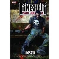Jigsaw! (ISBN 9780785130222)