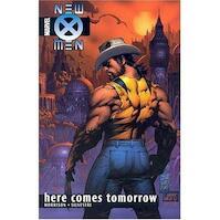 New X-Men - Volume 7 (ISBN 9780785113454)