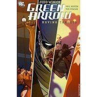 Green Arrow: Moving targets - Phil Hester, Tom Fowler (ISBN 9781401209308)